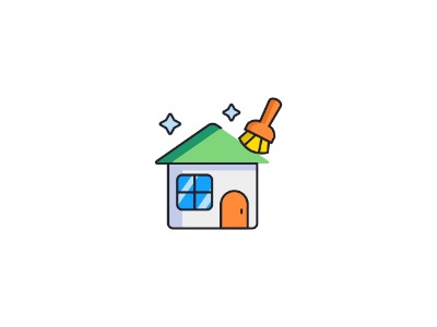 Home Furnishing & Decor logo