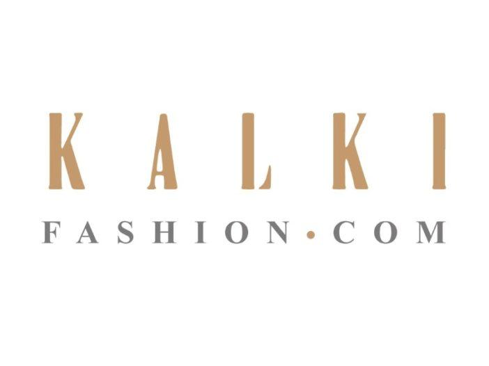 Kalki Fashion logo