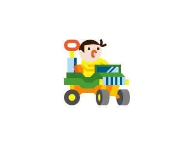 Kids, Babies & Toys logo