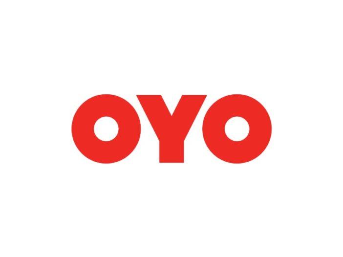 OYO logo