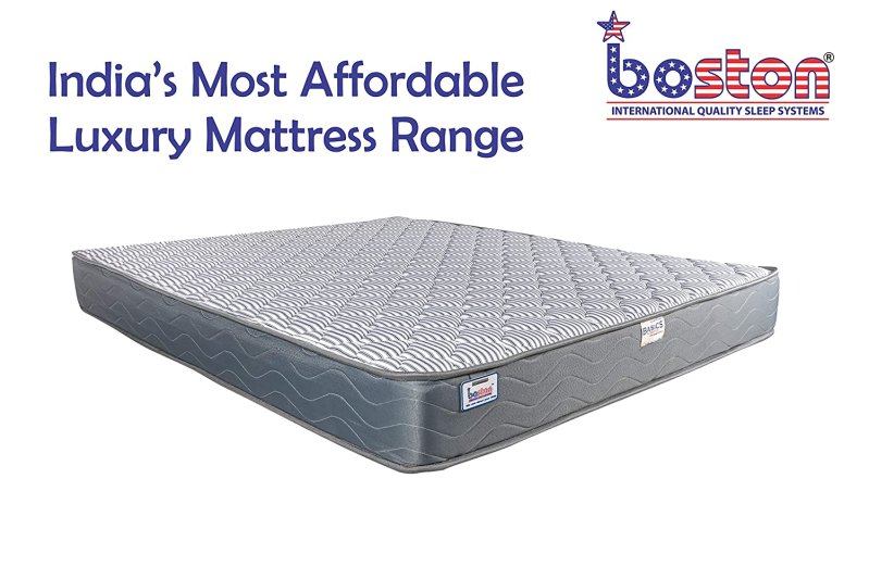 Boston Basics Bonnell Spring Mattress