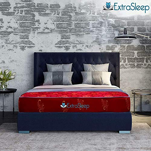 Extra Sleep Orthopedic Coir Mattress