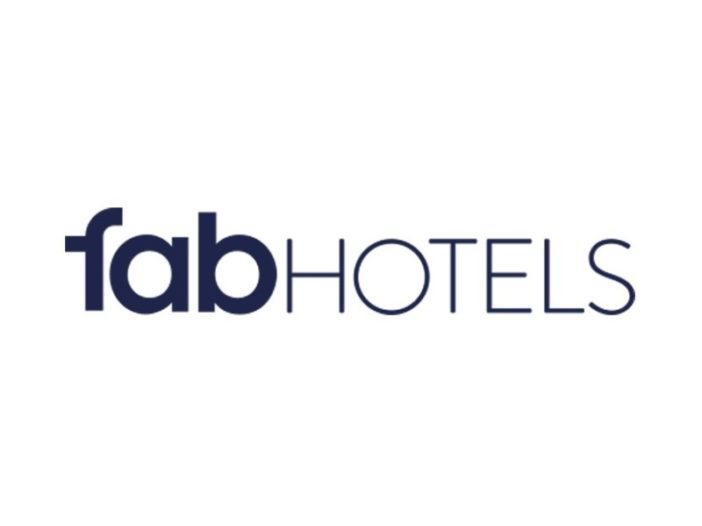 Fabhotels logo