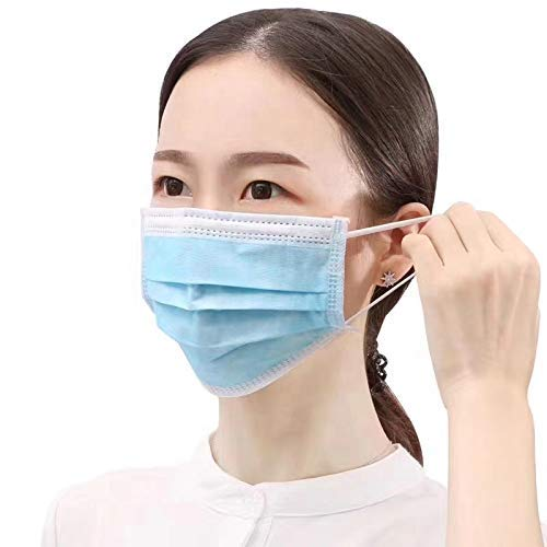 Homeglare Non-woven Disposable Face Mask