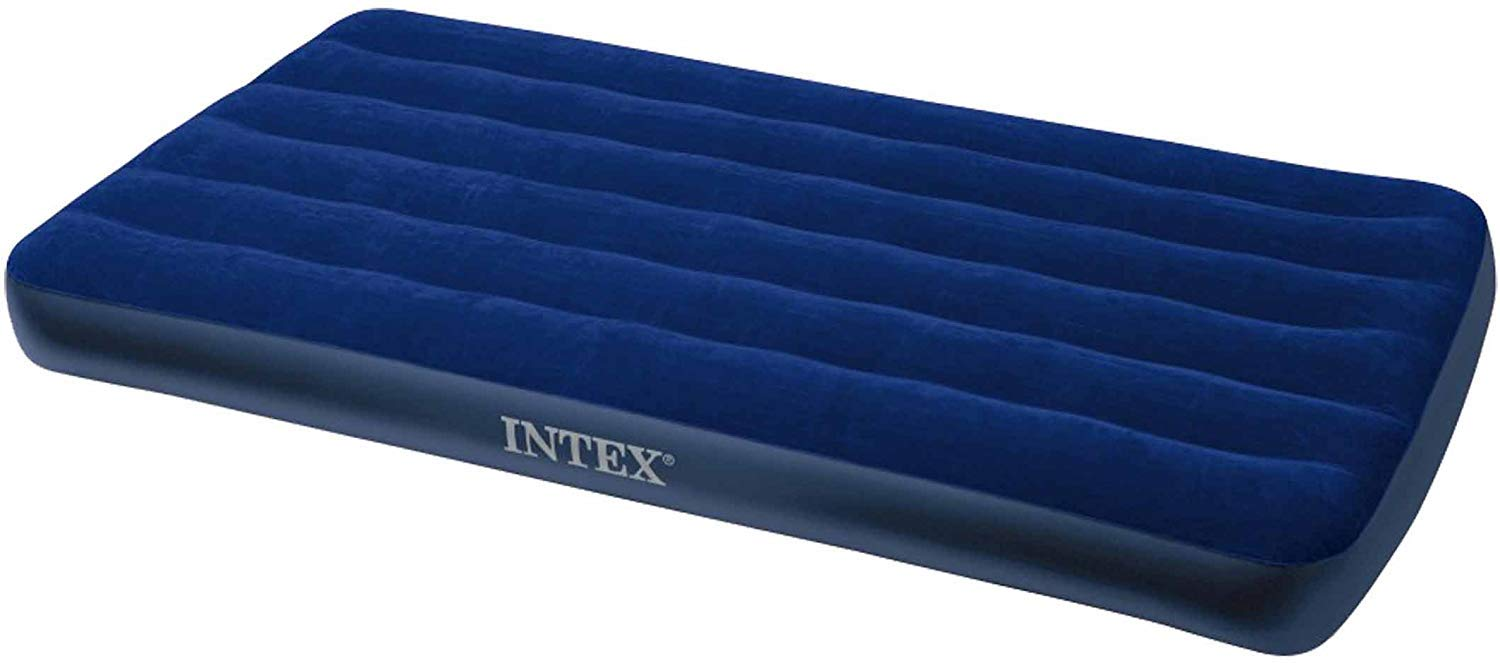 Intex Inflatable Twin Classic Air Bed Mattress