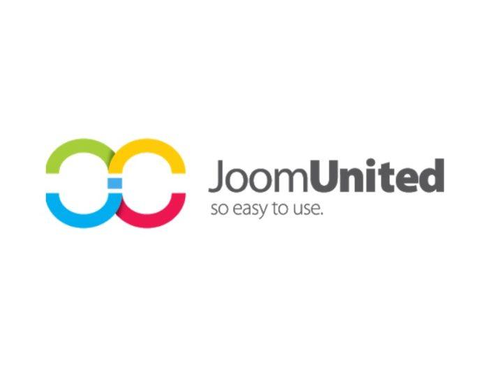 JoomUnited logo