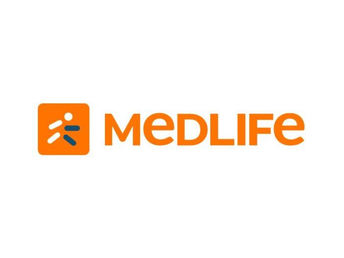Medlife logo