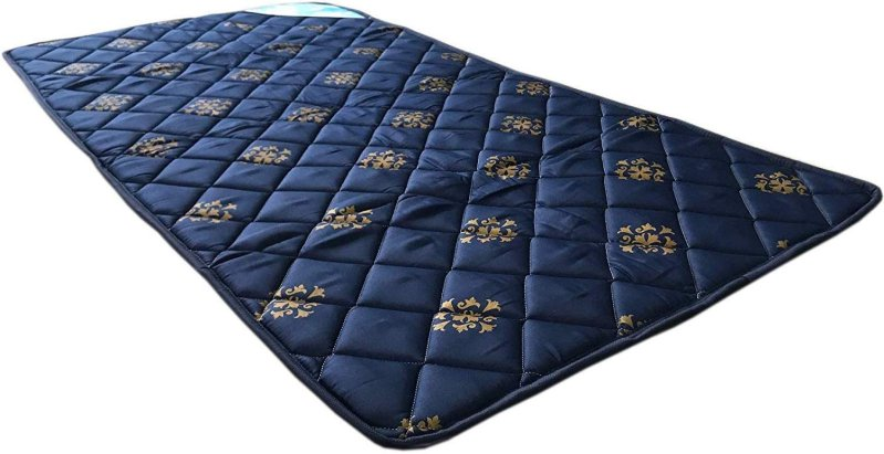 Nilkamal Travelite Multicolour Foam Mattress