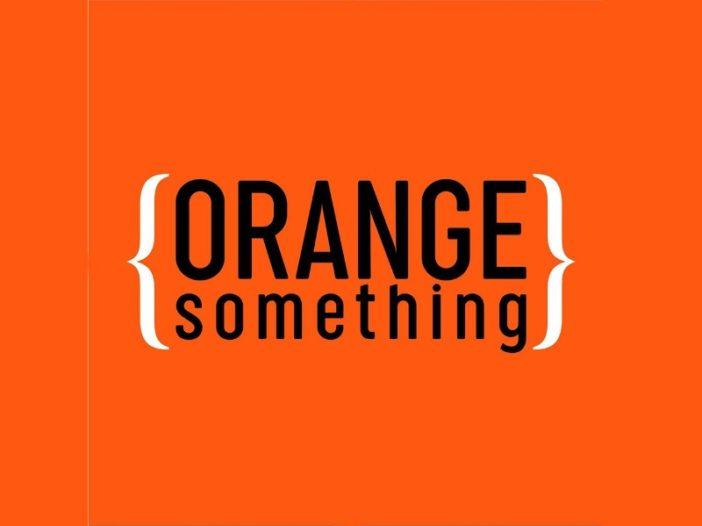 Orange Something logo