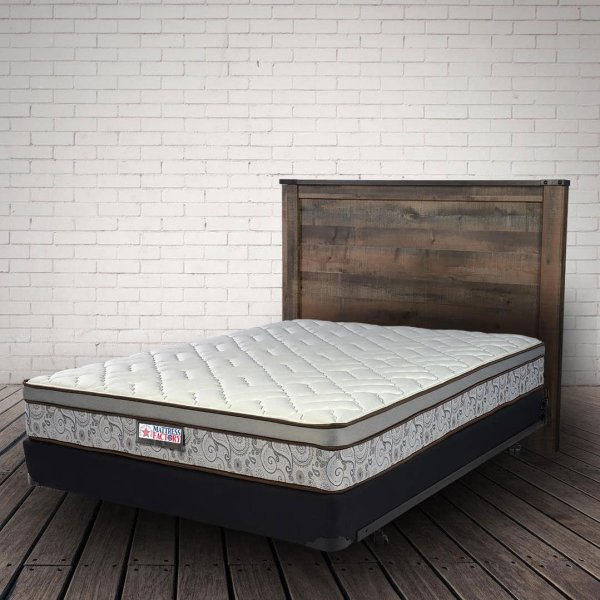 Rebonded Foam Mattress