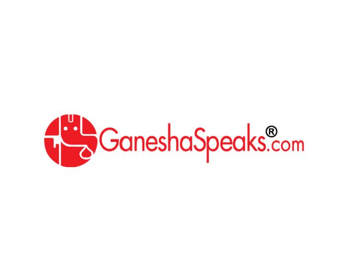 GaneshaSpeaks logo
