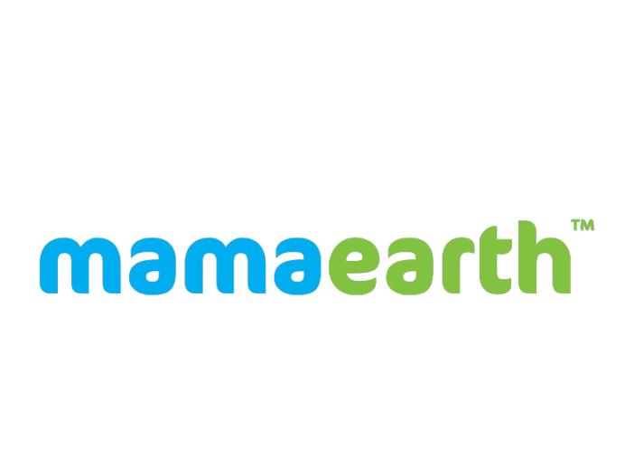 Mama Earth logo