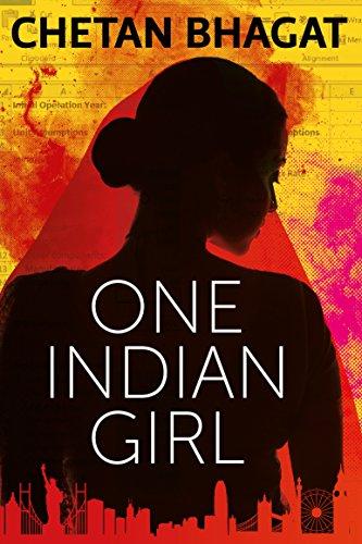 One Indian Girl - Chetan Bhagat