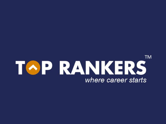 Top Rankers logo