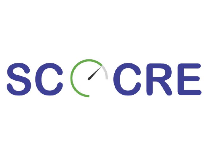 Scocre logo