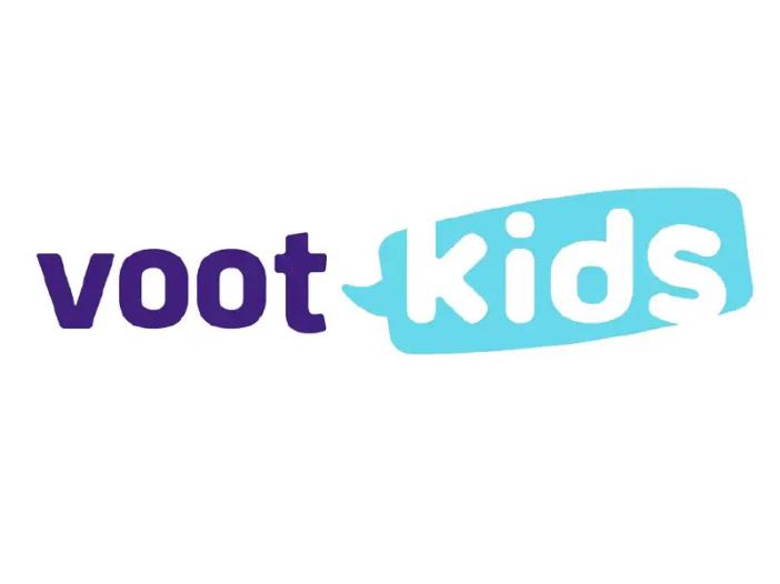 Voot Kids logo