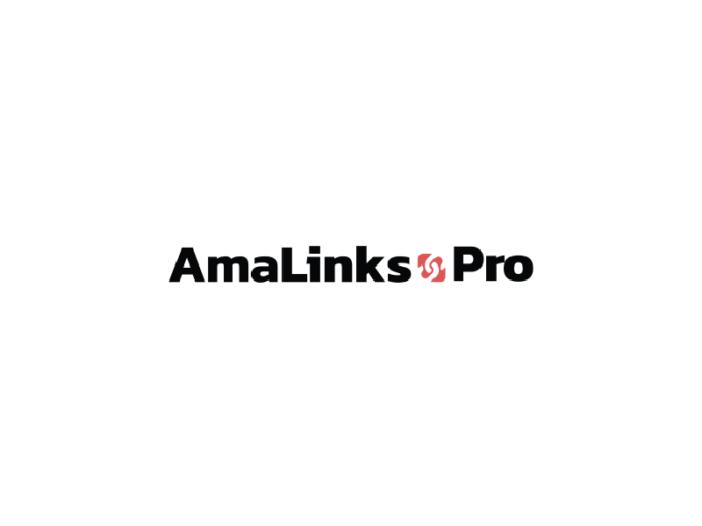 Amalinks Pro logo