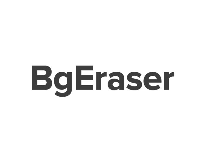 Bgeraser logo
