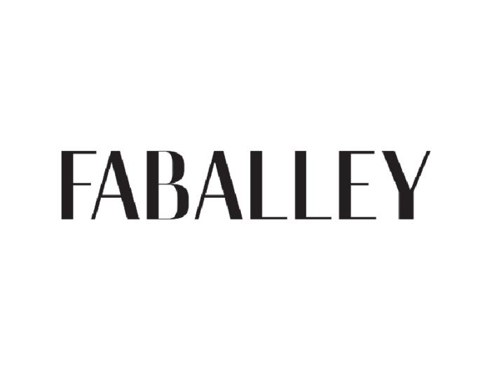 FabAlley logo